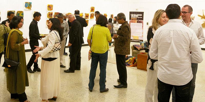 Shola Carletti Exhibitions
